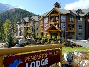 Pemberton Valley Lodge