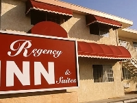 Regency Inn And Suites Downey