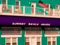 Surrey Beach House