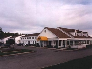 Atlantic Host Inn