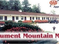 Monument Mountain Motel