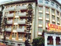 Lujiang Harbourview Hotel Xiam