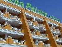 Suites Del Bosque Hotel