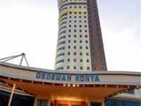 Dedeman Konya Hotel And Conven