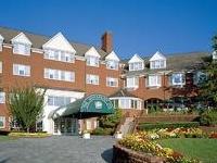 The Simsbury Inn