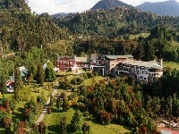 Hotel Termas Puyehue