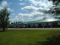 Hearthstone Inn Port Hawkesbur