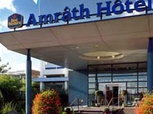 Amrath Hotel Bornsittard