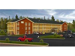 Aspen Extended Stay Suites K