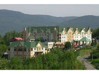 Hotel Chateaubromont