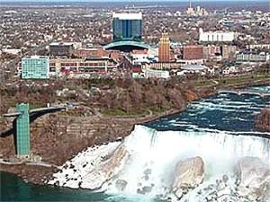 Seneca Niagara Casino And Hote