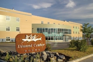 Dimond Center Hotel