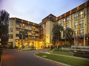 Kigali Serena Inn