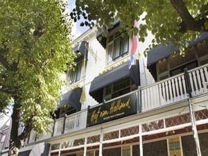 Hampshire Hotel Noordwijk