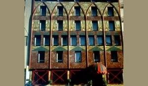 Auriga Hotel