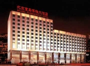 Art Palace Beijing Huandao Boy