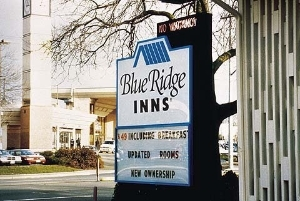 Blue Ridge Inns