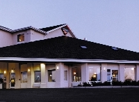 All American Inn And Suites No