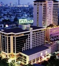 Emerald Hotel Bangkok