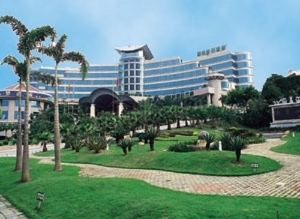 Laishing Holiday Resortel