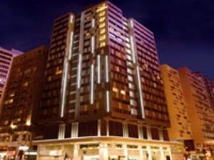 Metropark Hotel Wanchai