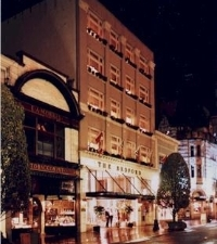 Bedford Regency Hotel