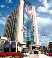 Grand Hotel And Suites Toronto