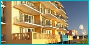 Seashells Serviced Apartments