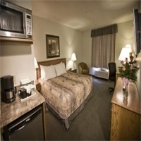Service Plus Inns And Suites D