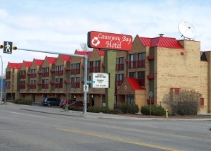 Causeway Bay Calgary Hotel