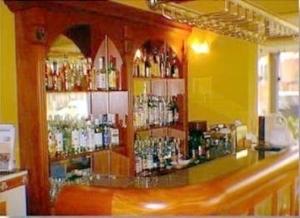Casa Andina Miraf San Antonio