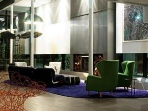 Diamant Hotel Canberra