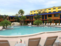 Coco Key Hotel And Water