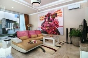 Aston Nusa Dua Retreat And Spa