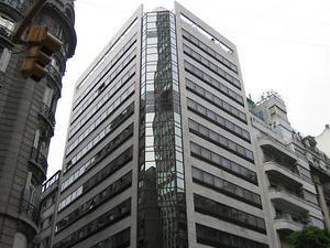Plaza San Martin Suites