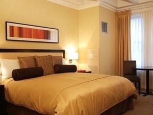 Raffaello Hotel Chicago