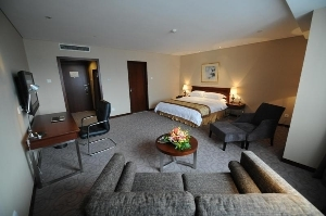 Peixin Hotel Beijing