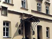 Amadeus Old Town Boutique Hote