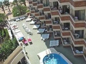 Hotel Top Royal Sun