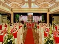 Rendezvous Merry Hotel Shangha