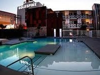 Gold Spike Hotel And Casino
