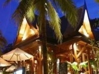 Baan Yin Dee Boutique Resort P