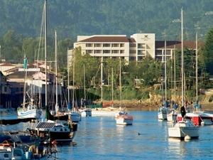 Portola Hotel And Spa At Monte