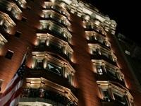 Mansfield Hotel