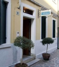 Hotel Locanda Conterie