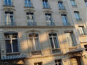 Hotel De Sers Champs Elysees