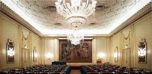 Grand Hotel Rica