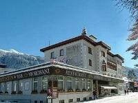 Morosani Posthotel Davos