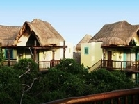 Xpu Ha Palace Wyndham Resort
