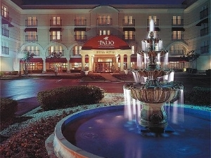 The Siena Hotel Chapel Hill Nc